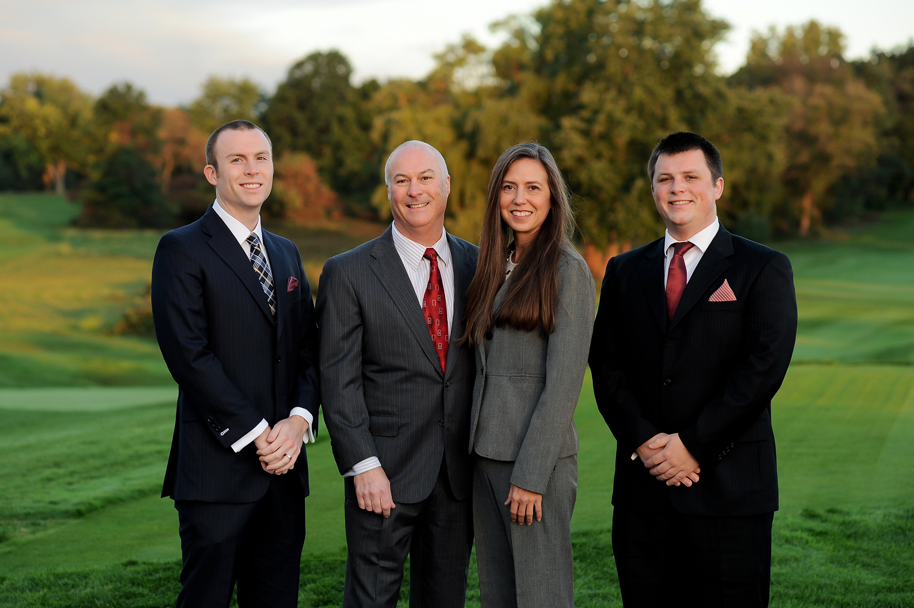 The Kelton Financial Group Team